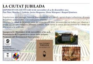 Difusio_La CIUTAT JUBILADA