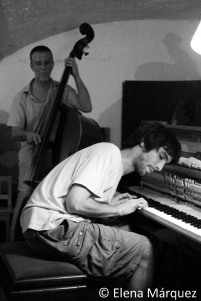 IMG_0165 David Mengual Slow Quartet