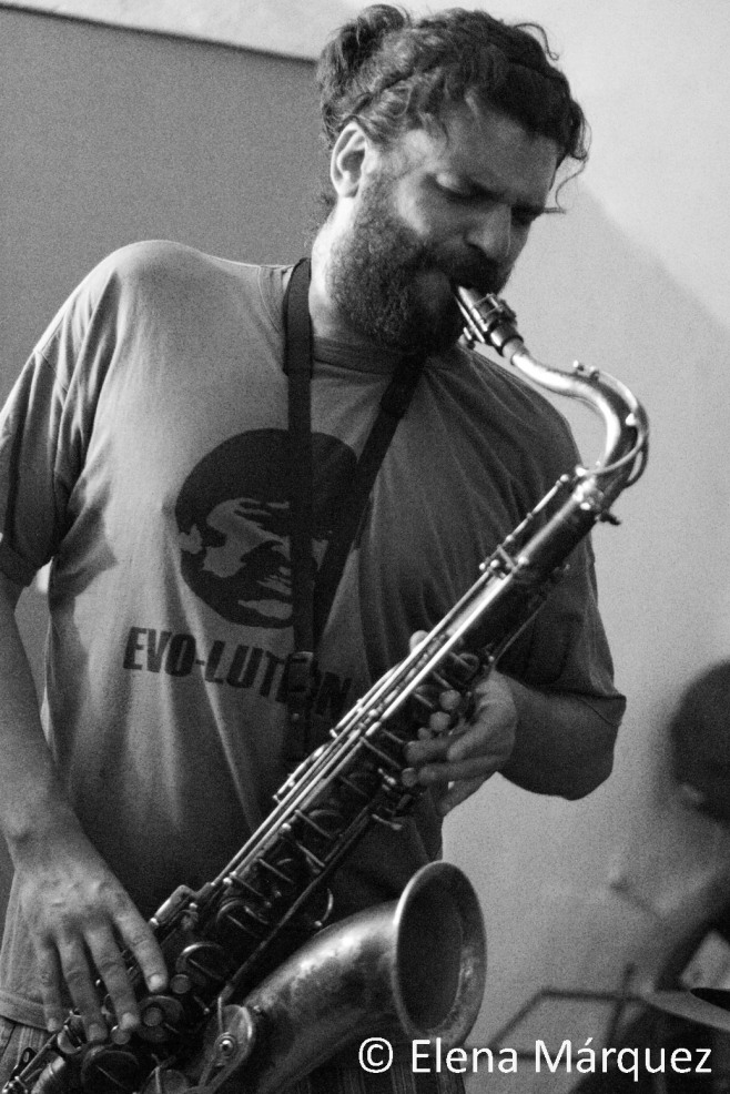 IMG_0176 David Mengual Slow Quartet