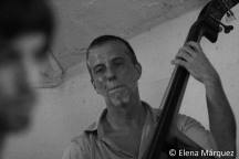 IMG_0185 David Mengual Slow Quartet