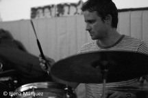 IMG_0191 David Mengual Slow Quartet
