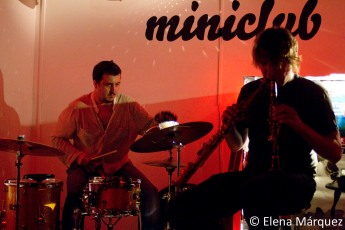 IMG_0355 Discordian Tuesday #5 Yedo Gibson & Vasco Trilla