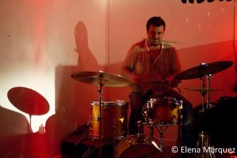 IMG_0361 Discordian Tuesday #5 Yedo Gibson & Vasco Trilla