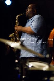 IMG_3021_Eric Revis Quartet @Jamboree_09