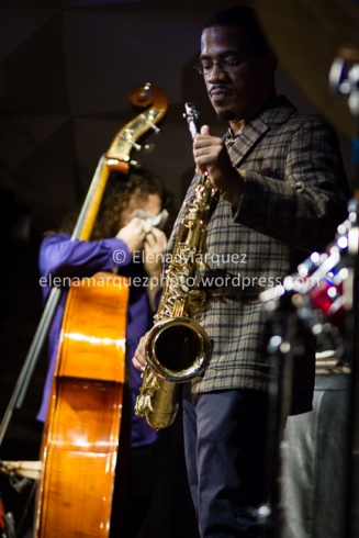 141107_JAMBOREE_JAMES BRANDON LEWIS TRIO-MAX JOHNSON-DOMINIC FRAGMAN_0054