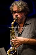 151011_Ingrid Laubrock Quintet-Jamboree_061