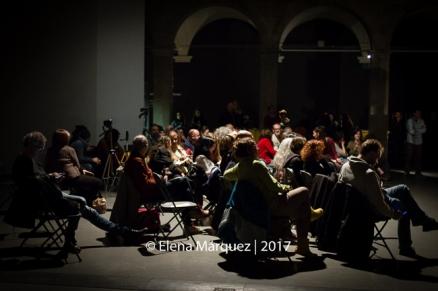 El públic