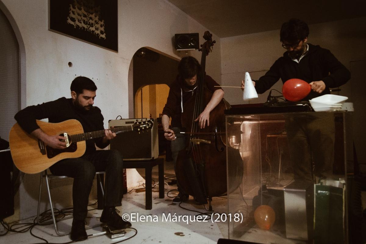 L'Ocell amb Ferran Fages / Ton-Dose (Màgia Roja, 2018-02-03)